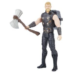 MARVEL-AVENGERS-INFINITY-WAR-TITAN-HERO-12-INCH-POWER-FX-Figures-Thor-oop-300x300