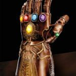 Hasbro's Marvel Legends Series replica Infinity Gauntlet revealed