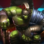 Thor: Ragnarok's Hulk joins Marvel Contest of Champions