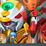 Evangelion coming to MapleStory for crossover event