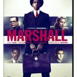 DVD Review – Marshall (2017)