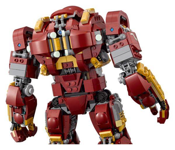 Marvel Omega Heroes Spideman Build