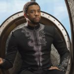 Chadwick Boseman was the only choice for Black Panther according to Marvel's Kevin Feige