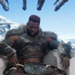 Winston Duke cast as MMA fighter Kimbo Slice in Backyard Legend