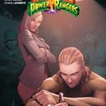 Preview of Mighty Morphin Power Rangers #24