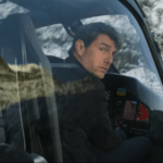 Mission: Impossible – Fallout featurette explores the helicopter stunt