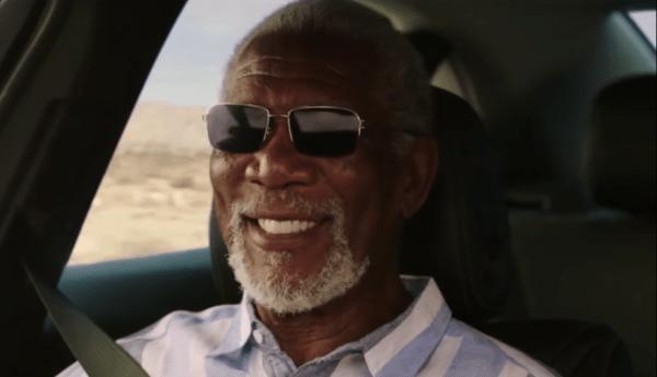 Morgan Freeman joins The Hitman's Bodyguard sequel