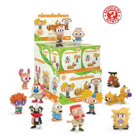 Nickelodeon-NYTF-2018-Funkos-1