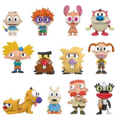 Nickelodeon-NYTF-2018-Funkos-2