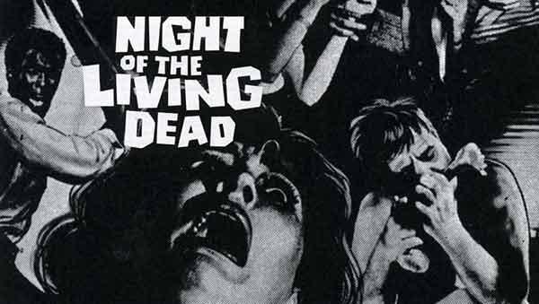 Horror Rewind – Night of the Living Dead (1968)