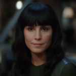 Noomi Rapace joins Tom Clancy's Jack Ryan season 2