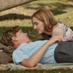 First trailer and images for On Chesil Beach starring Saoirse Ronan and Billy Howle