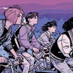 Why Paper Girls Deserves Its Own TV Series