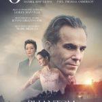 Movie Review – Phantom Thread (2017)