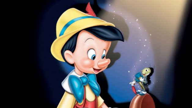 Guillermo del Toro's Pinocchio voice cast may have been revealed
