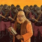 Preview of Planet of the Apes: Ursus #2