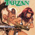 Gail Simone to pen Red Sonja / Tarzan crossover for Dynamite Entertainment