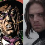 Sebastian Stan would like to play The Riddler in a DC movie