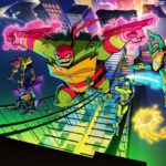 First look at John Cena's Baron Draxum in Rise of the Teenage Mutant Ninja Turtles