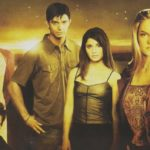 The CW orders Roswell reboot and five more pilots