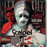 Blu-ray Review – Scalpel (1977)