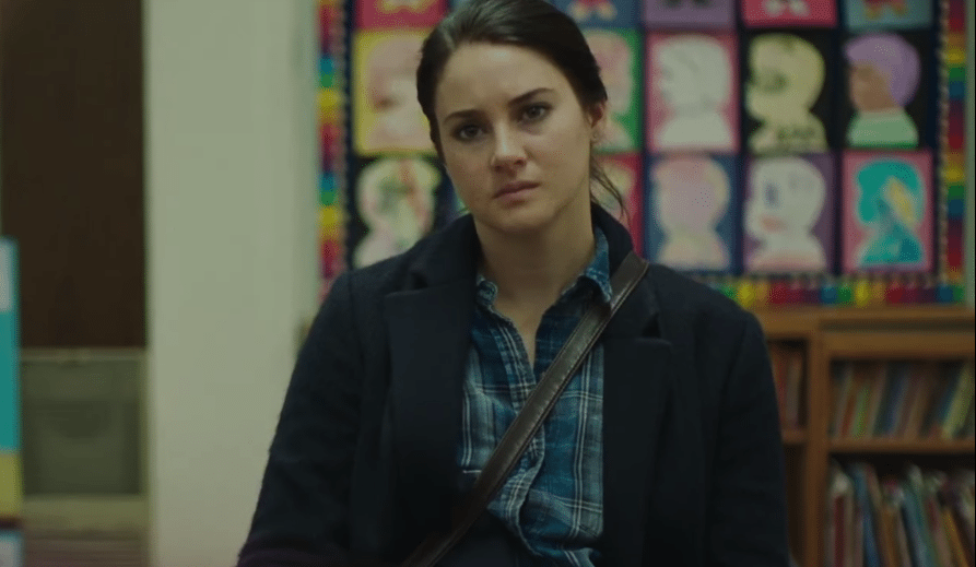 Shailene Woodley joins Shia LaBeouf and Robert De Niro in After Exile