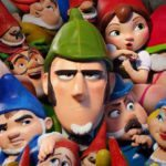 Animated sequel Sherlock Gnomes gets a new trailer