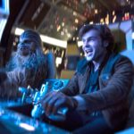 New images from Solo: A Star Wars Story featuring Han, Chewie, Lando, Qi'Ra and more