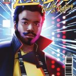 Lando Calrissian getting a Solo: A Star Wars Story prequel comic from Marvel
