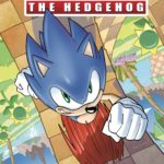 Sonic the Hedgehog returning to comics this Spring