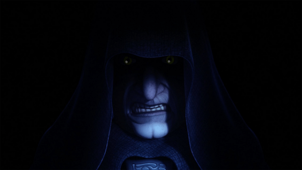 Star Wars Rebels Season 4 Episodes 12 And 13 Review Wolves A Door World Between Worlds