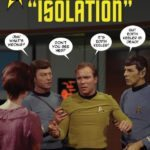 Preview of Star Trek: New Visions: Isolation