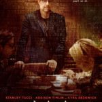 Poster and trailer for Submission starring Addison Timlin, Stanley Tucci and Kyra Sedgwick