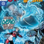 'Drain the Swamp' begins in Suicide Squad #35, check out a preview here