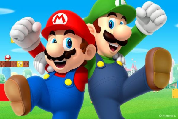 Illumination S Super Mario Bros Movie Slated For Release In 2022
