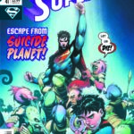 Preview of Superman #41