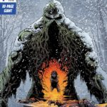 Preview of Swamp Thing Winter Special #1