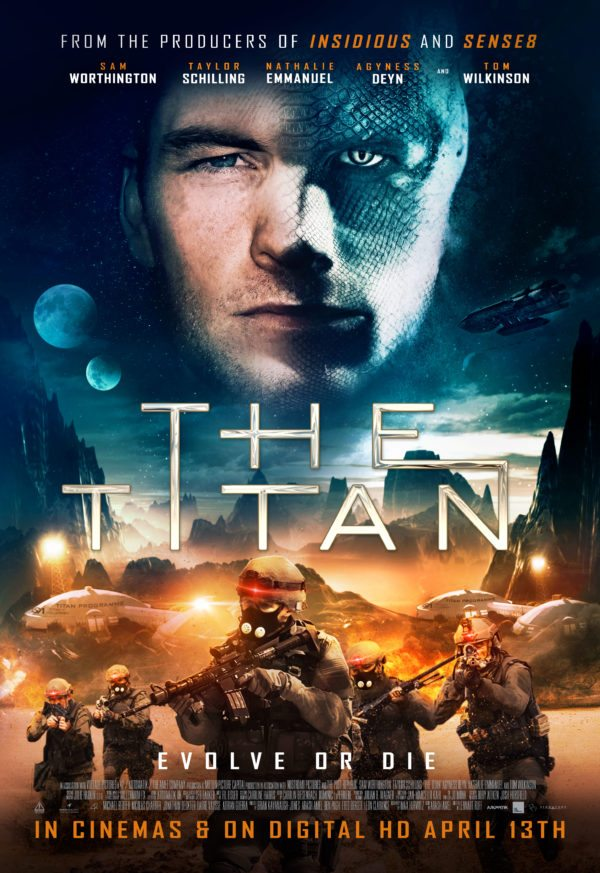 Image result for the titan