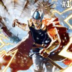 Marvel announces Thor #1 by Aaron and Del Mundo