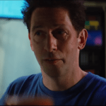 Tim Blake Nelson to direct sci-fi film Michael Zero