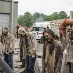 """The Walking Dead to feature """"fully nude"""" zombie"""