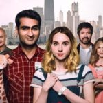 The Big Sick's Kumail Nanjiani and Emily V. Gordon developing Little America for Apple