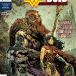 Preview of The Brave and the Bold: Batman and Wonder Woman #1