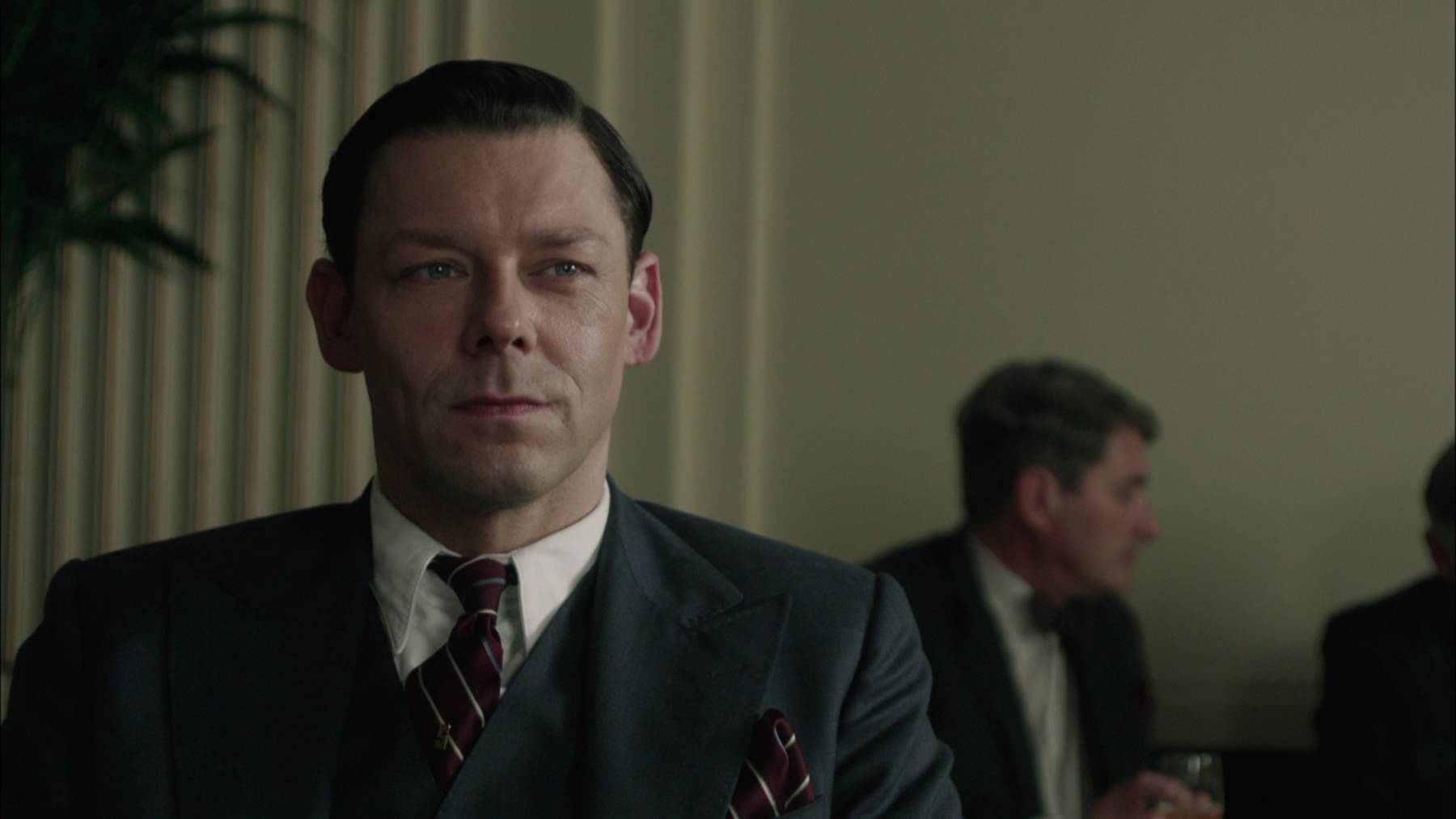 Sabrina The Teenage Witch Reboot Casts Richard Coyle