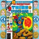 The Fantasticast #270 – Marvel Two-in-One Annual #2 – Death Watch!