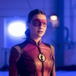 Promo images for The Flash Season 4 Episode 15 – 'Enter Flashtime'