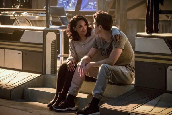 The Flash Season 4 Episode 15 Review - 'Enter Flashtime