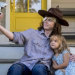 Carl featured in promo images for The Walking Dead season 8 midseason premiere