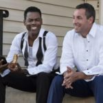 First trailer for The Week Of starring Adam Sandler and Chris Rock