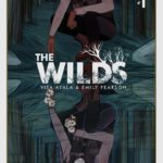 Preview of Black Mask's The Wilds #1